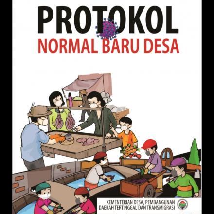 Album : PROTOKOL NEW NORMAL